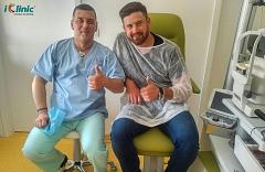 Operácia očí Michal Valent iClinic 01