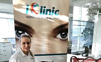 Počúvajte Fun rádio, zvoľte si očnú kliniku iClinic