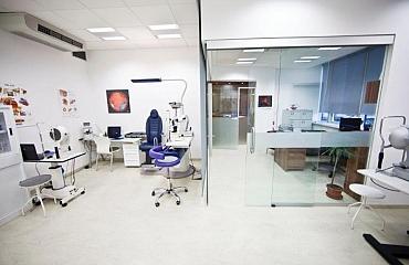 očná klinika Bratislava 29