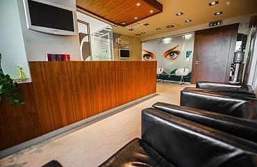očná klinika Bratislava Aupark 4