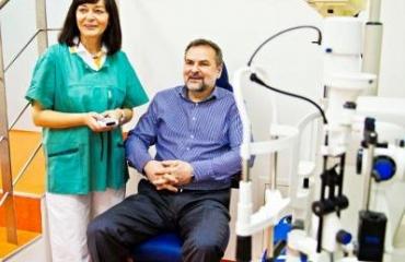 očná klinika Banská Bytrica 3