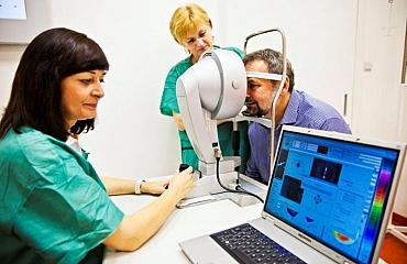 očná klinika Banská Bytrica 9