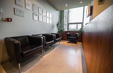 očná klinika Bratislava Aupark 3