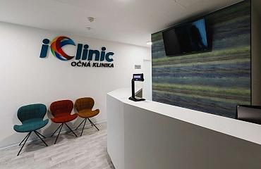 iClinic Banská Bystrica katarakta 01