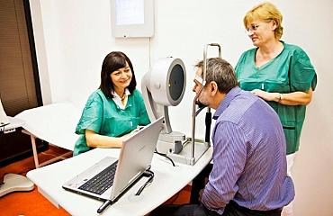 očná klinika Banská Bytrica 10