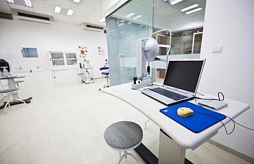 očná klinika Bratislava 26