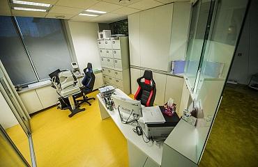 očná klinika Bratislava Aupark 54