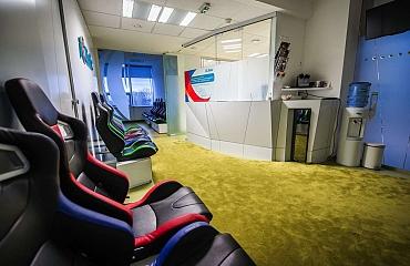 očná klinika Bratislava Aupark 61