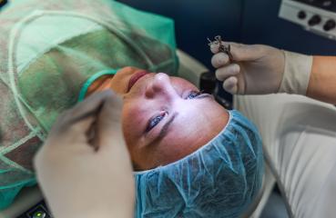 Čo by ste mali vedieť pred laserovou operáciou očí?