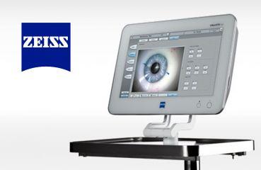 Špičkový mikroskop ZEISS CALLISTO s navigáciou pre väčšiu bezpečnosť pacienta