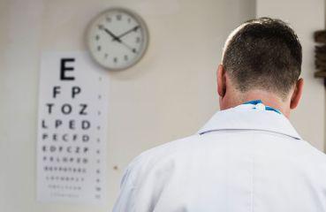 Poznáte najrozšírenejšie poruchy zraku?