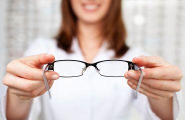 Nemáte okuliare na dva týždne?