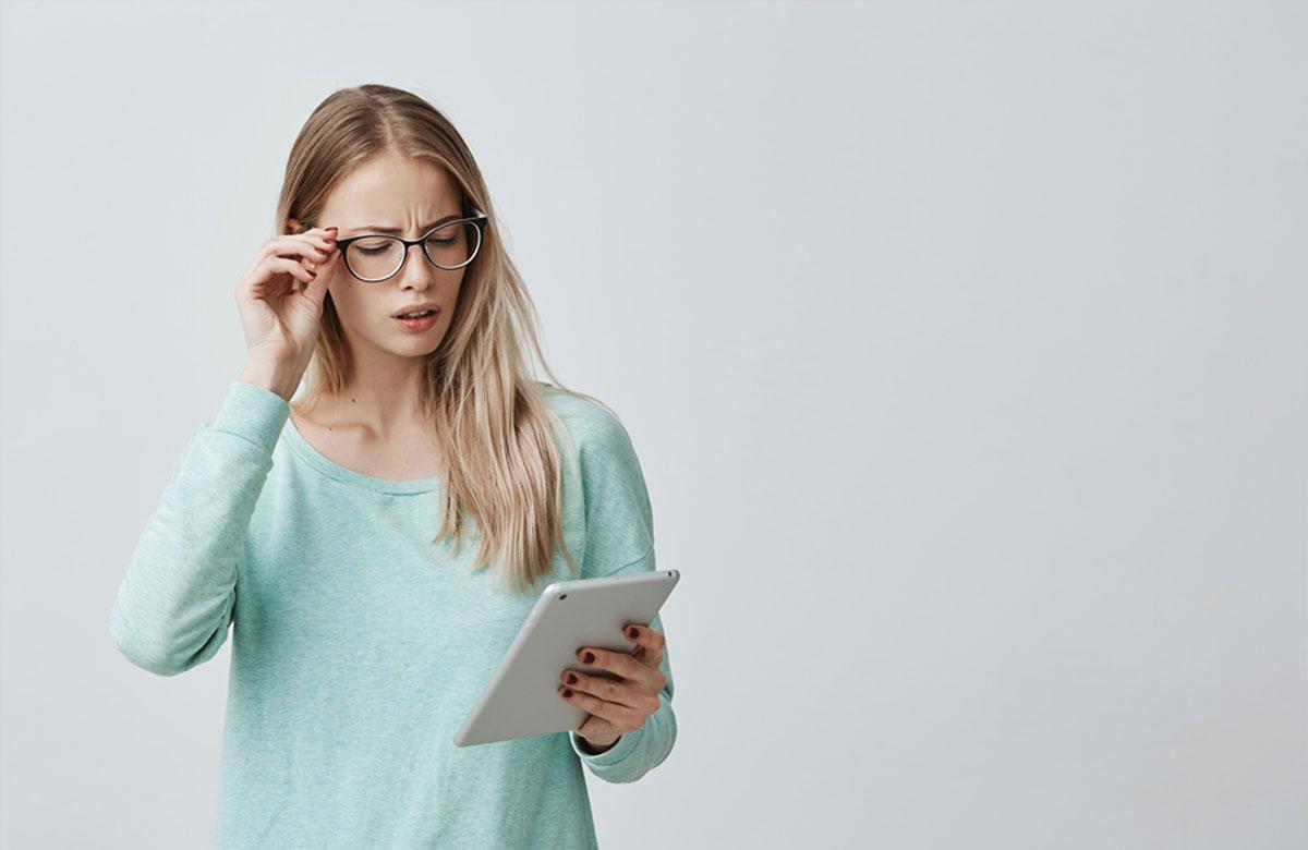 Ako si zlepšiť zrak?