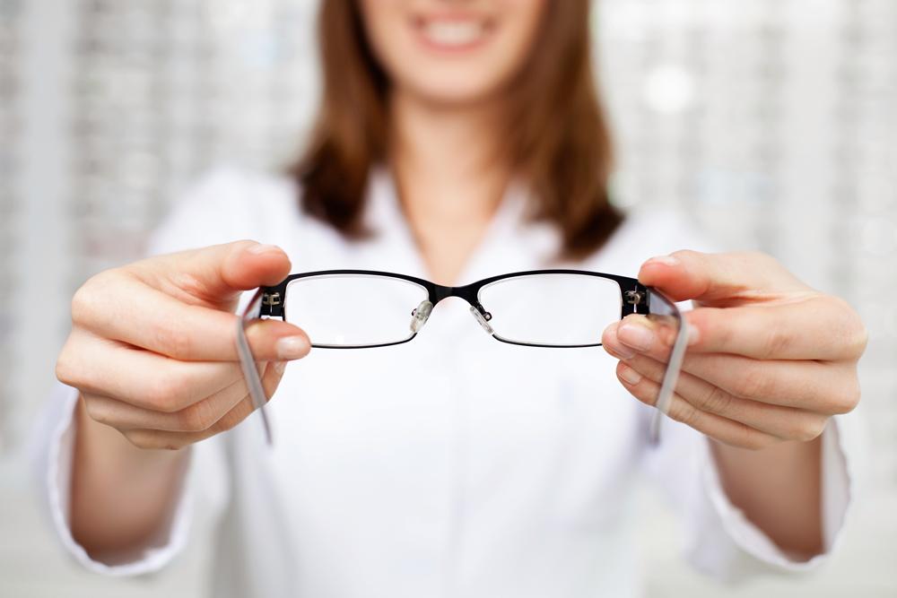 Dočasné zapožičanie dioptrických okuliarov pred operáciou  e4510d9104d