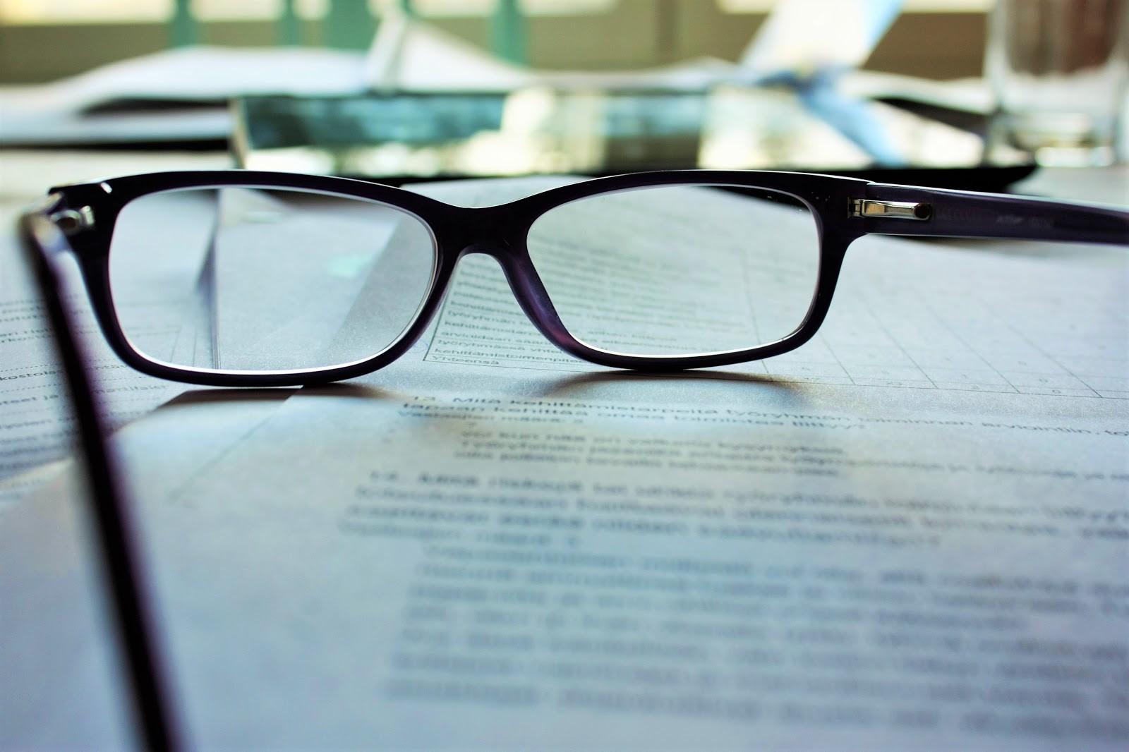 Súvisí náhle zhoršenie zraku z vaším zdravotným stavom  cc645a27e35